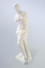 3D printed Venus de Milo sculpture, BioCREATE