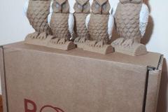Owls BioWOOD