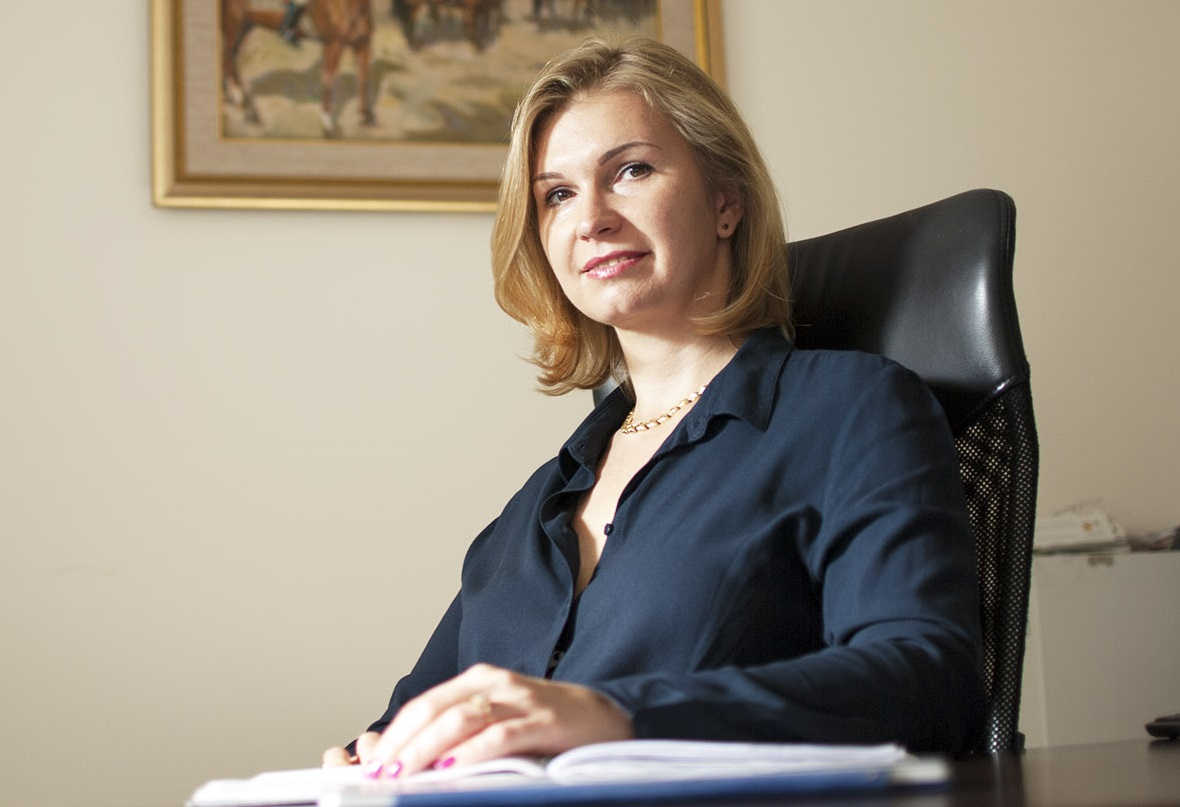 Alicja Sakowicz-Soldatke