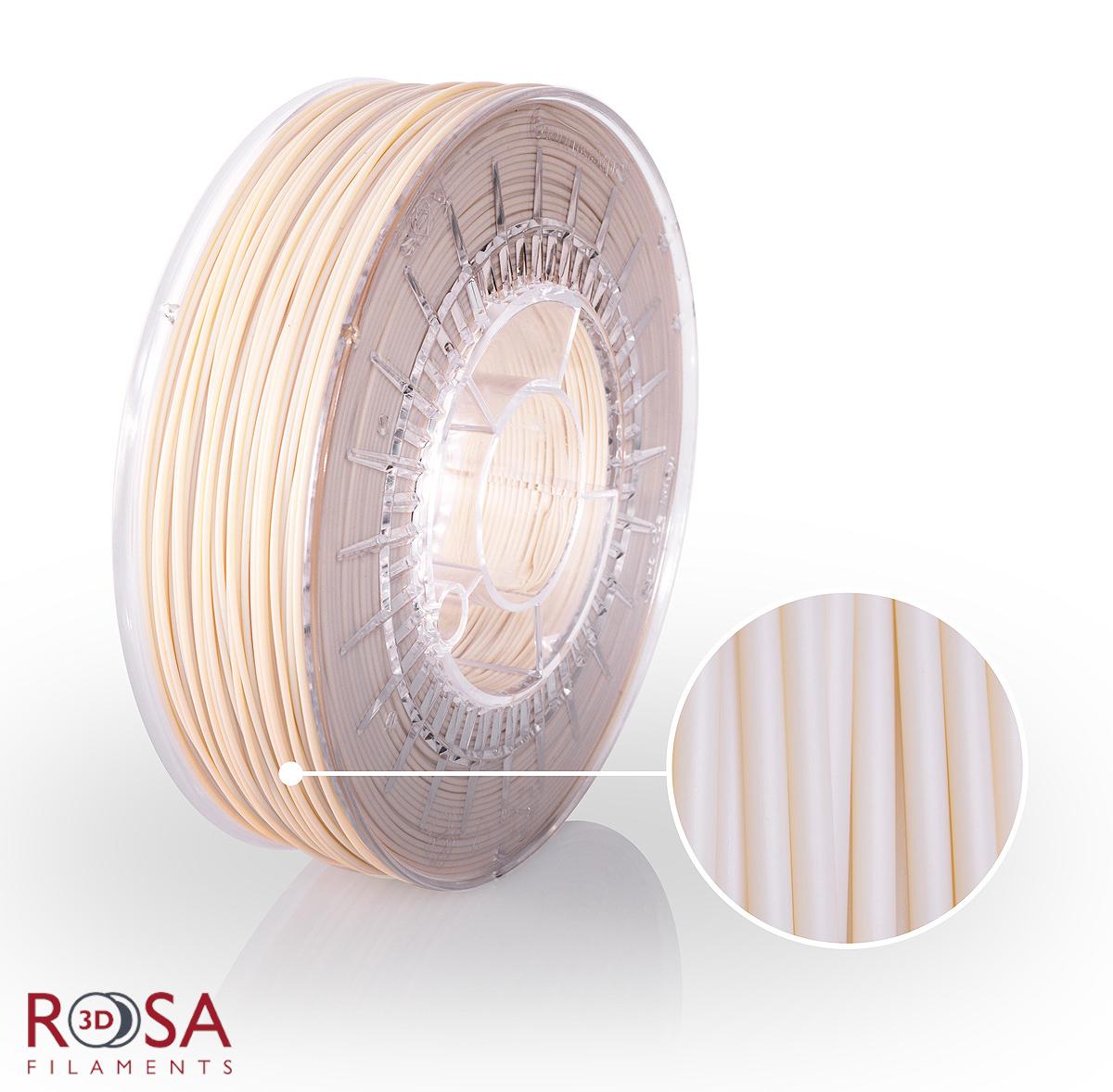 ASA 0,7kg natural ROSA3D