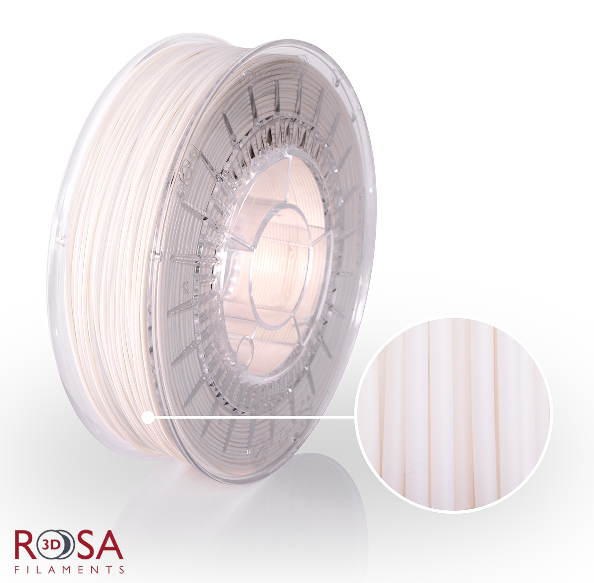 BioCREATE 0,5 kg ROSA3D