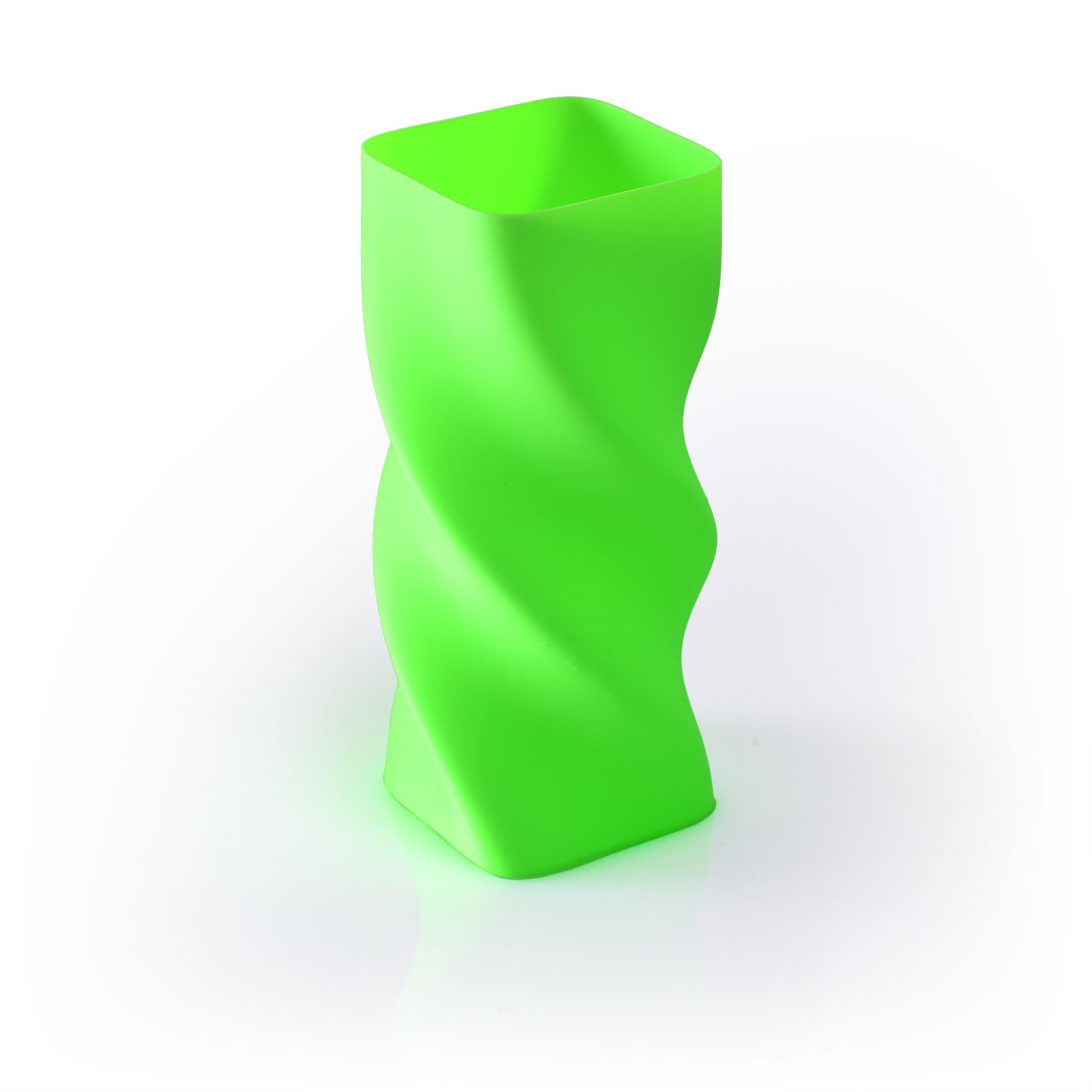 Filament Rosa 3D przykładowy wydruk 3