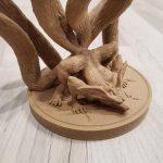 Filament Rosa 3D przykładowy wydruk